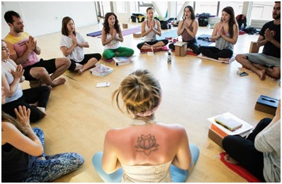 best yoga teacher training in california
