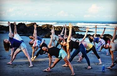 best yoga teacher training in hawaii