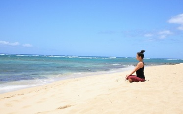best yoga teacher training in honolulu