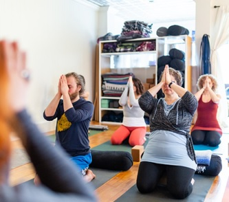 best yoga teacher training in maine