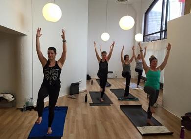 best yoga teacher training in ohio