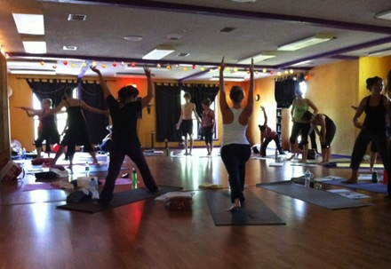 best yoga teacher training programs in georgia