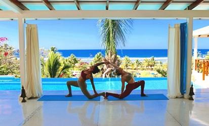 best yoga teacher training programs in hawaii
