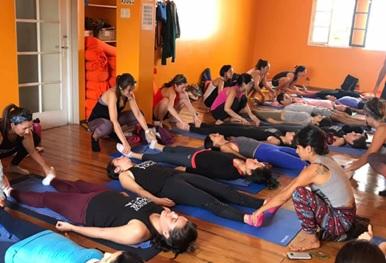 best yoga training florida