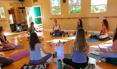 best yoga training hawaii
