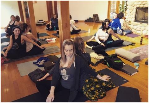 best yoga training in edmonton
