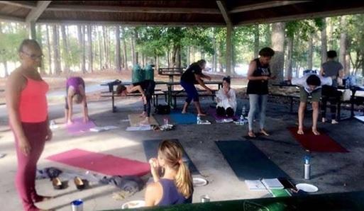 best yoga training in georgia