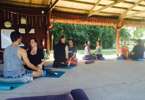 best yoga training in ohio