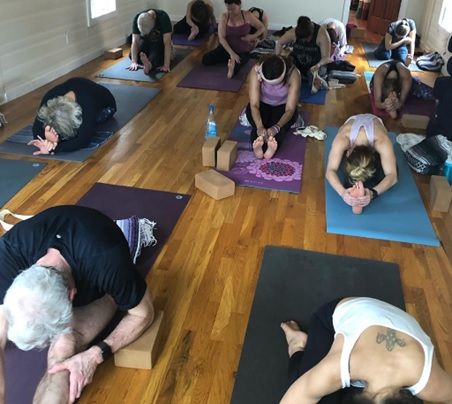 best yoga training programs georgia