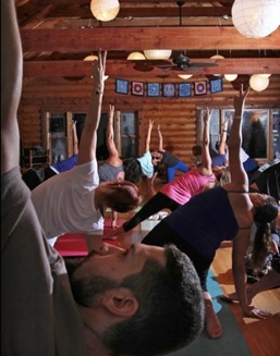 best yoga training programs in florida