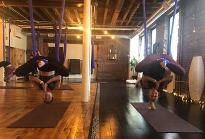 best yoga training programs maine