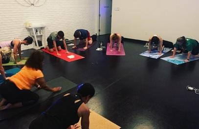 best yoga training programs ohio