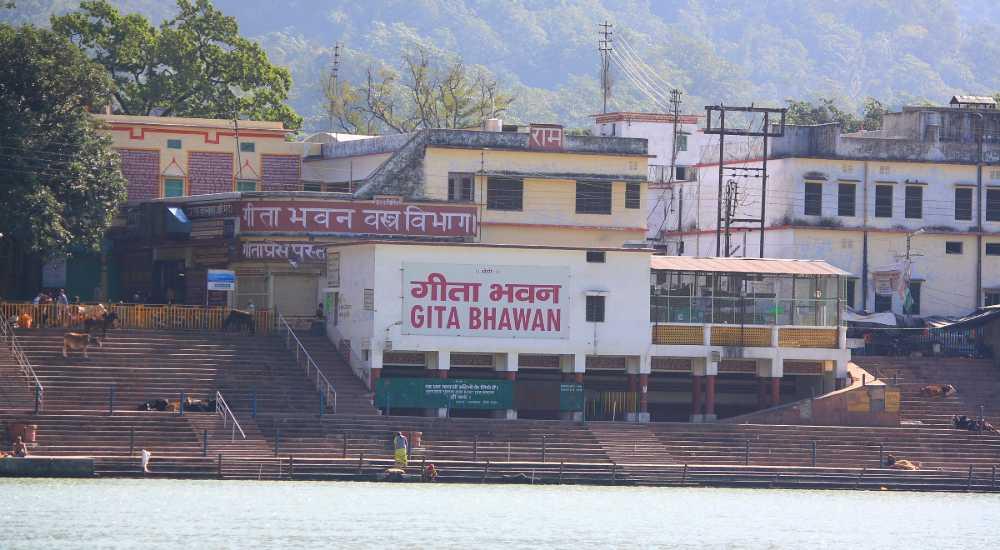 gita bhawan ashram rishikesh
