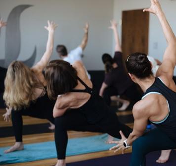 top yoga teacher in ohio