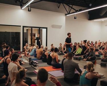 top yoga teacher training in ohio