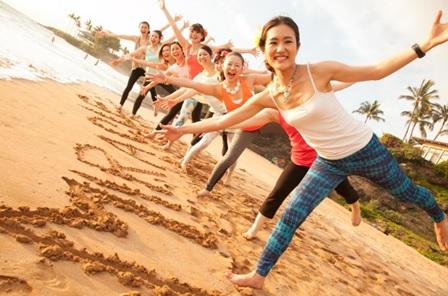 yogyoga teacher training hawaiia teacher training hawaii