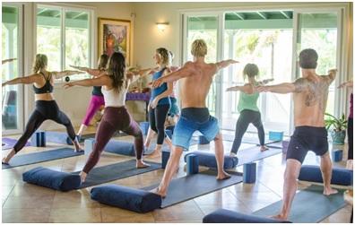 yoga teacher training in california