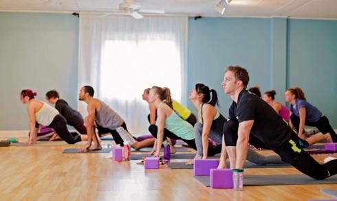 yoga teacher training in georgia