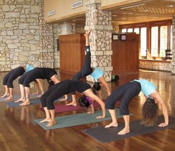 yoga teacher training in hawaii