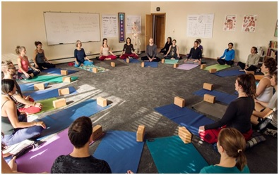 yoga teacher training programs california