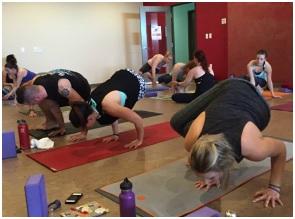 yoga teacher training programs edmonton