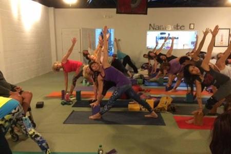 yoga teacher training programs georgia