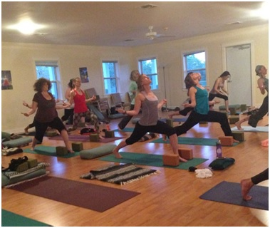 yoga teacher training programs in california
