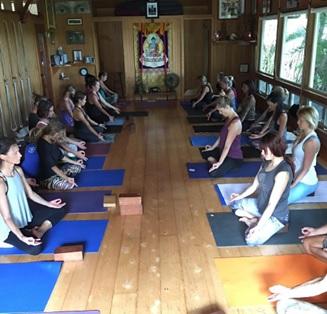 yoga teacher training programs in hawaii