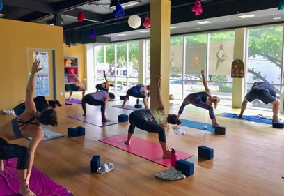 yoga teacher training programs in honolulu