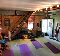 yoga teacher training programs in maine