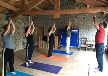 yoga teacher training programs in ohio