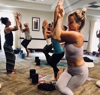 yoga teacher training programs