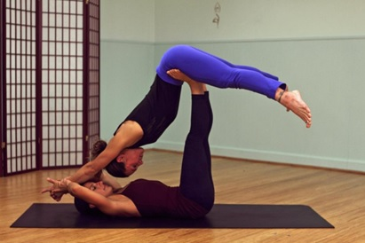 best yoga in maryland