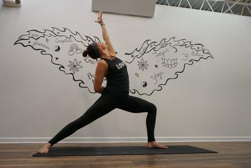 best yoga in pennsylvania