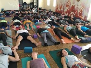 best yoga school in maryland