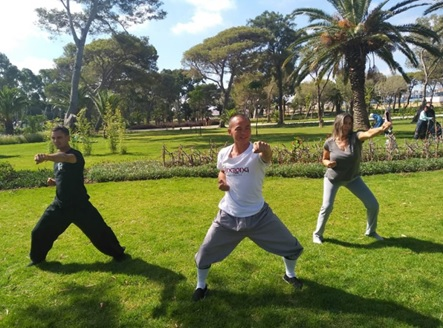 best yoga teacher training in morocco