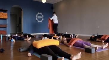best yoga teacher training programs in eugene