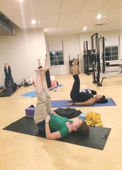 best yoga teacher training programs in maryland