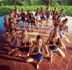 best yoga teacher training programs in morocco