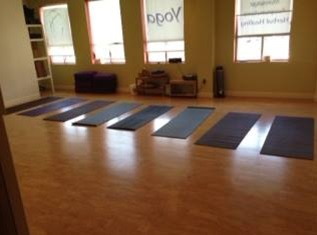 best yoga training in maryland