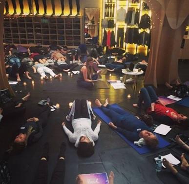 best yoga training in new zealand