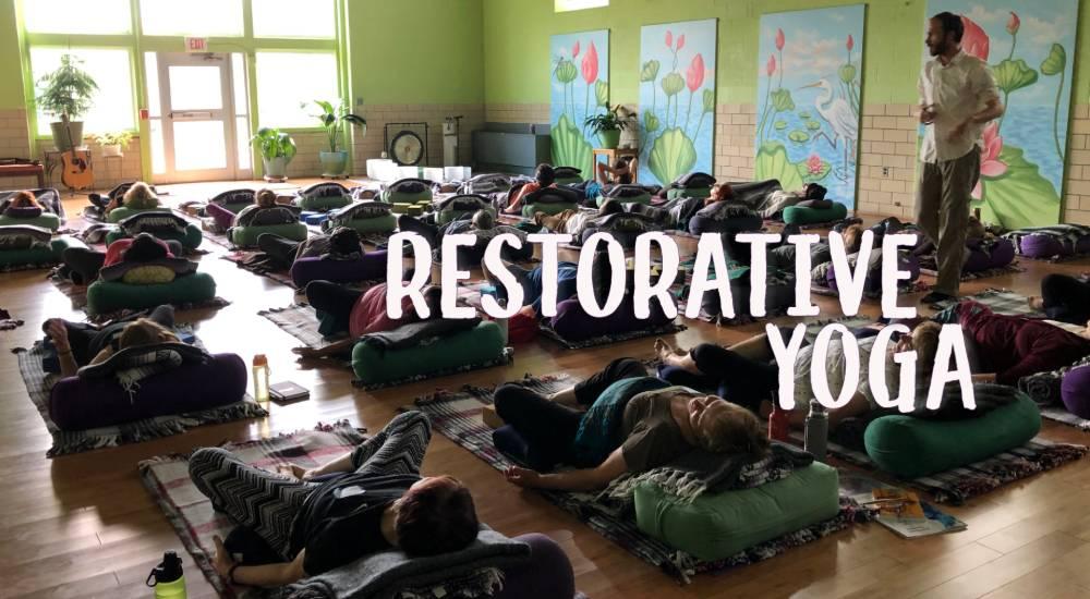 best yoga training in pennsylvania