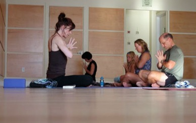 best yoga training programs maryland