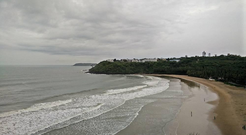 bogmalo beach south goa