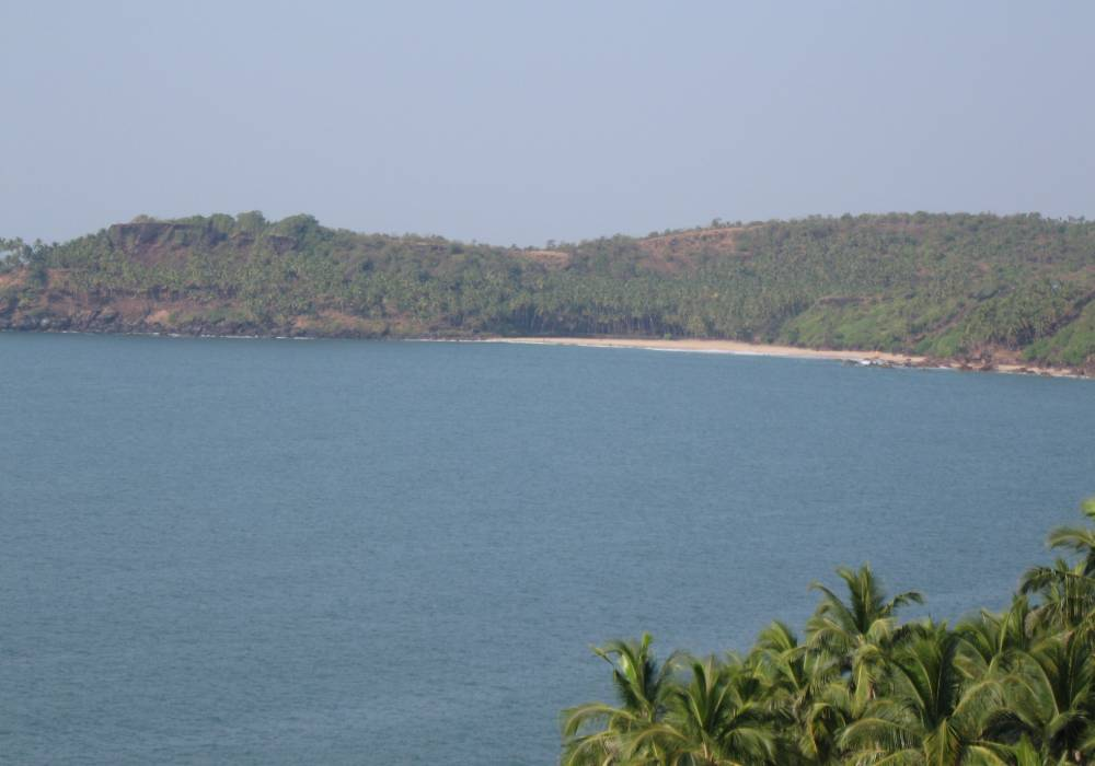 cabo de rama south goa
