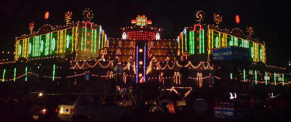Diwali a Jaipur