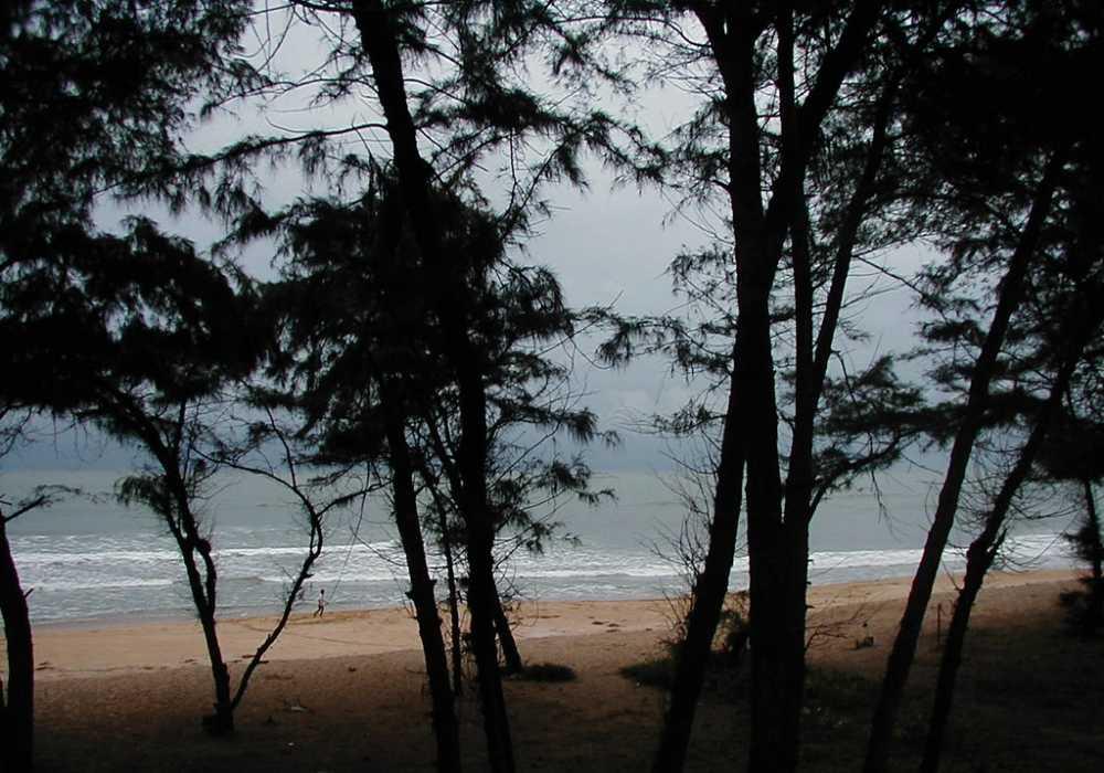 galgibaga beach south goa