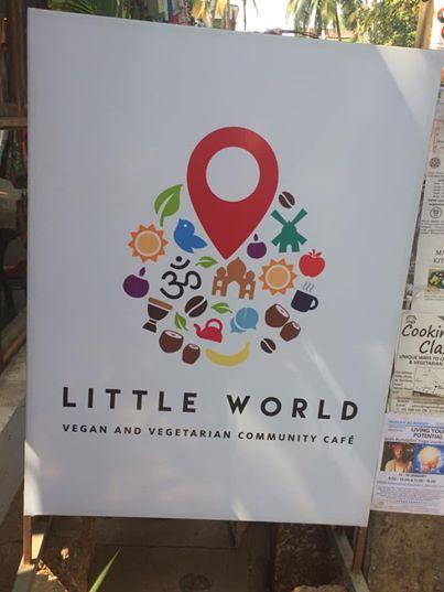 little world goa