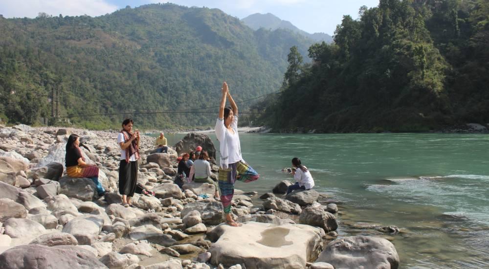 yoga teacher training programs in rishikesh