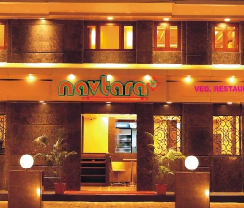 navtara pure veg restaurant goa